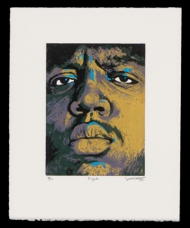 "Biggie (13"" x 10""), $200 (edition of 10)"
