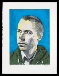 "MCA (15.5"" x 11""), $300 (edition of 15)"
